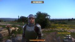 a man wearing a helmet