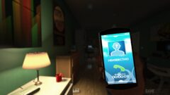 a screen shot of a video game