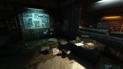a screenshot of a video game in the living room